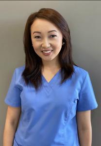 Meet Oshin Rai – Dental Hygienist